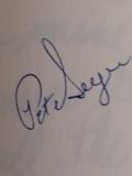 Pete Seeger 2000