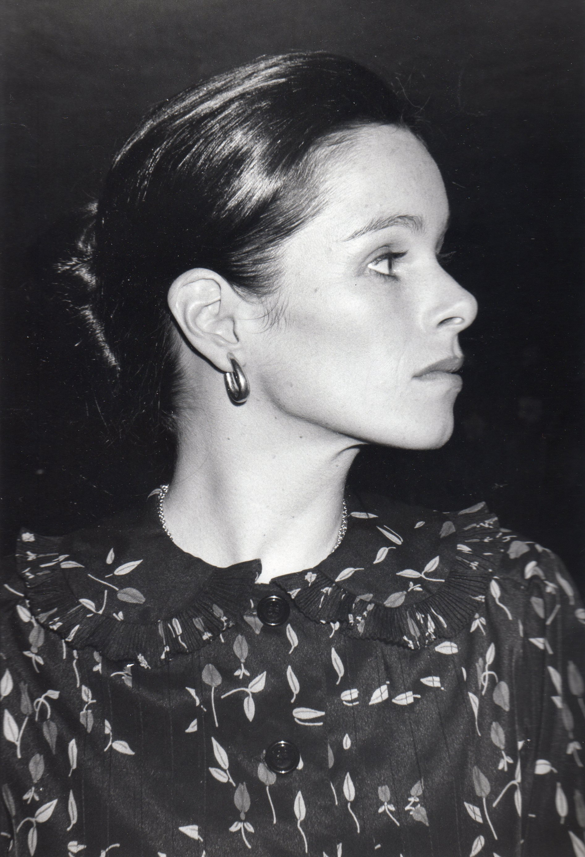 Geraldine Chaplin (born 1944 (born in Santa Monica, California, United States) Geraldine Chaplin (born 1944 (born in Santa Monica, California, United States) new foto